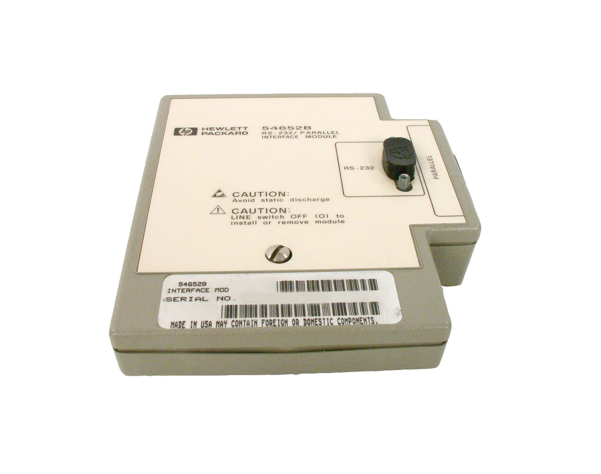 HP / Agilent 54652B for sale