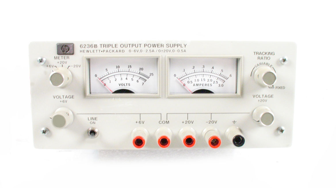 Agilent / HP 6236B for sale