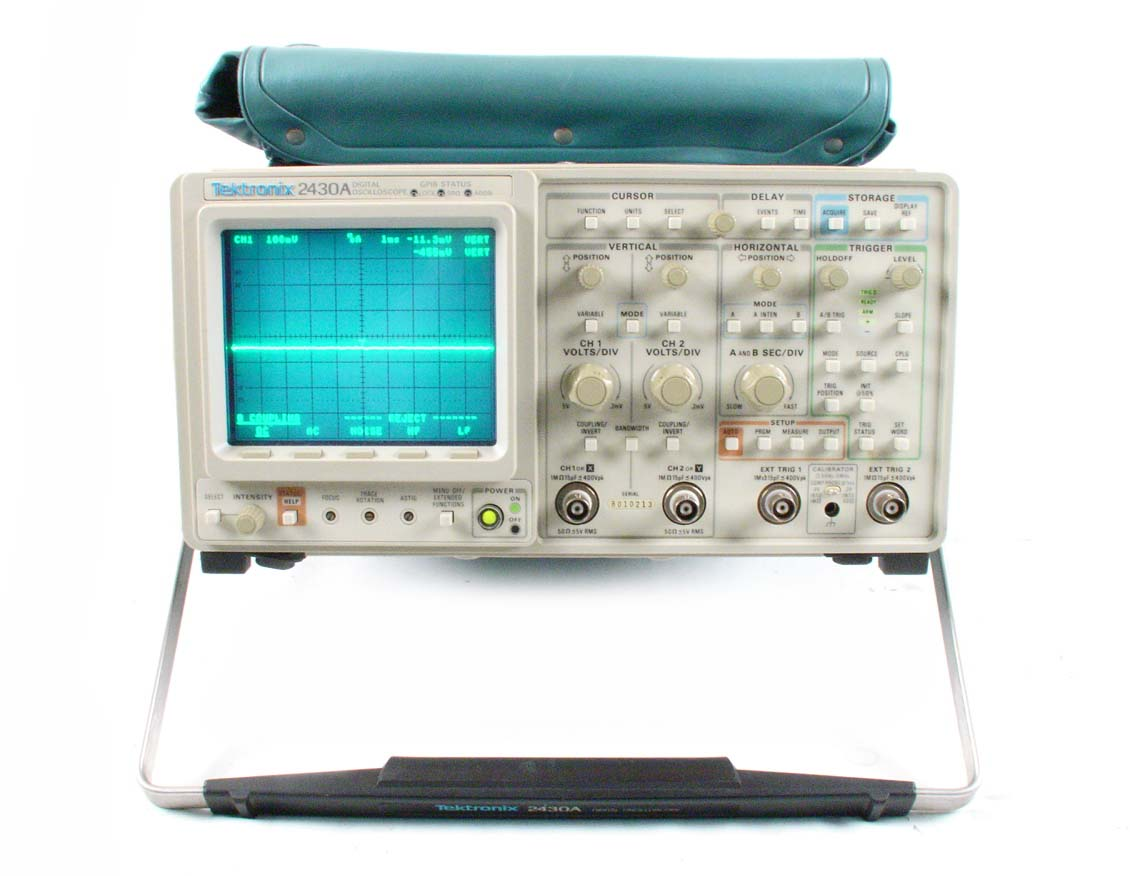 Tektronix 2430A for sale
