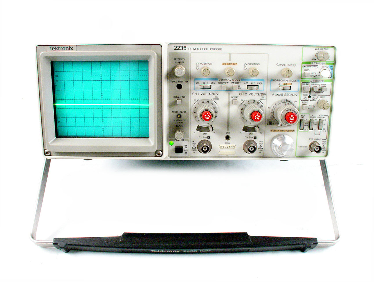 Tektronix 2235 for sale