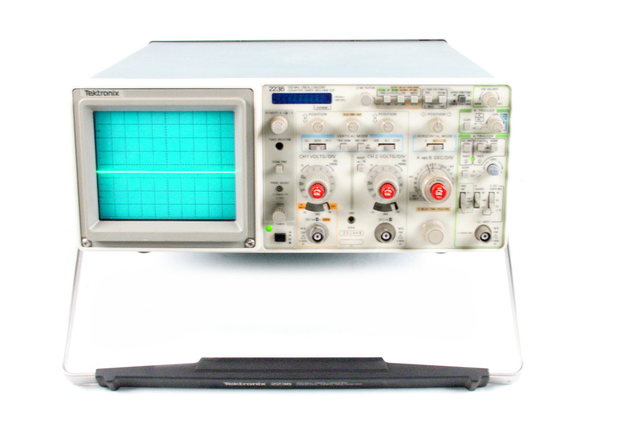 Tektronix 2236 for sale