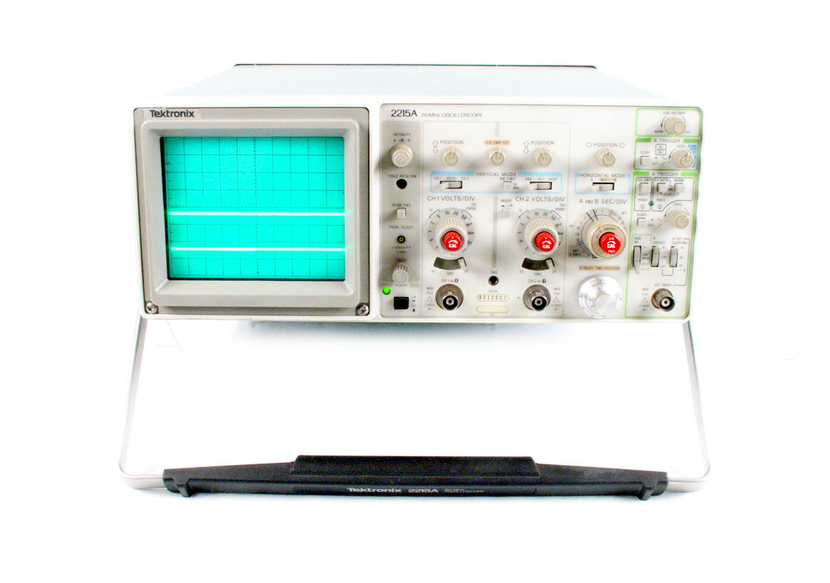 Tektronix 2215A for sale