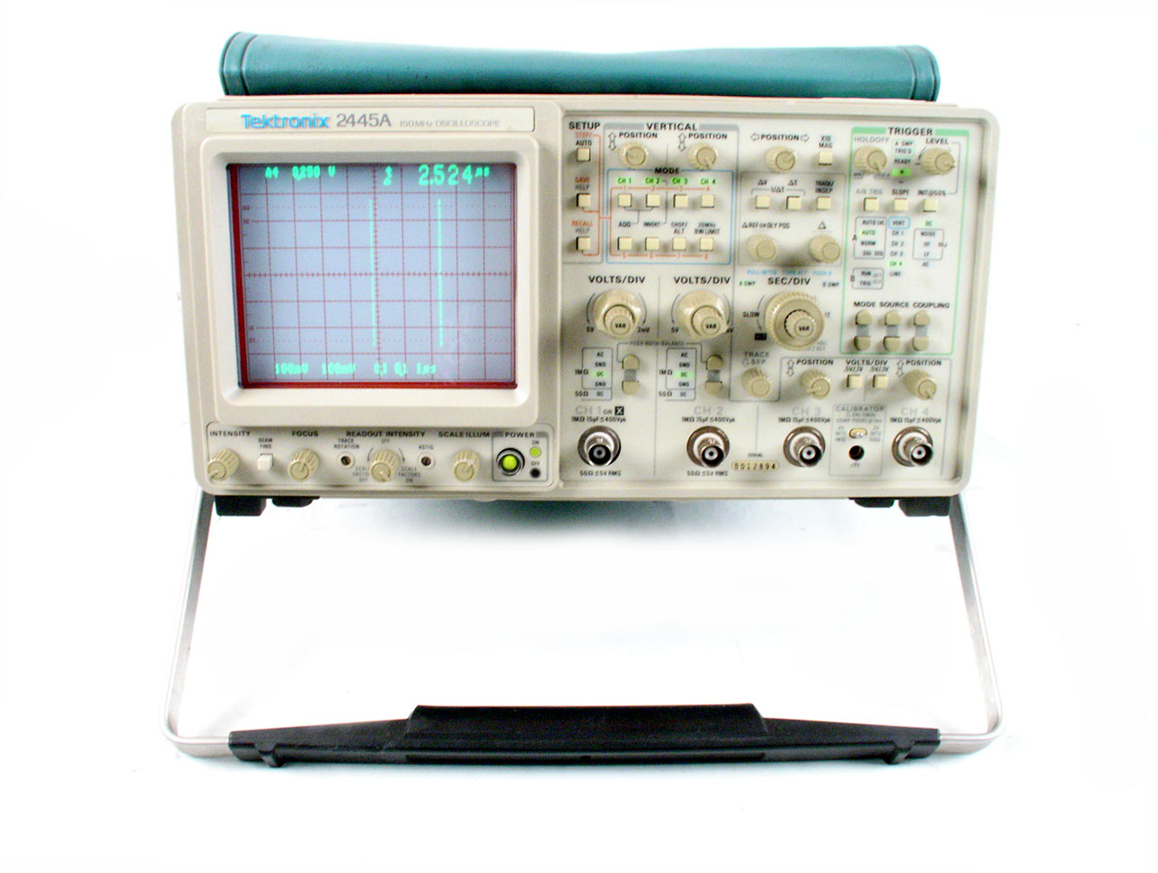 Tektronix 2445A for sale