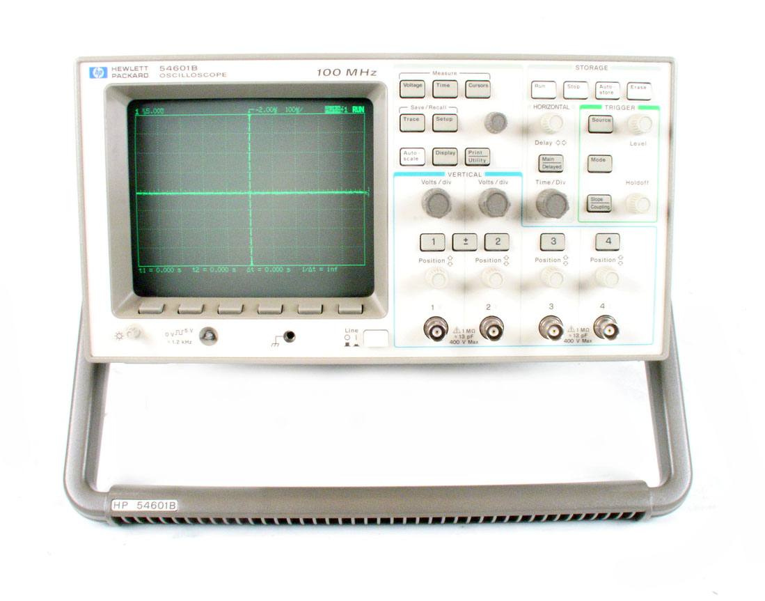 HP / Agilent 54601B for sale