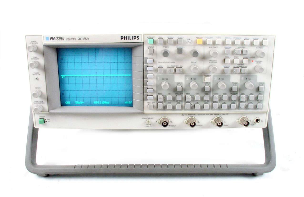 Philips PM3394 for sale