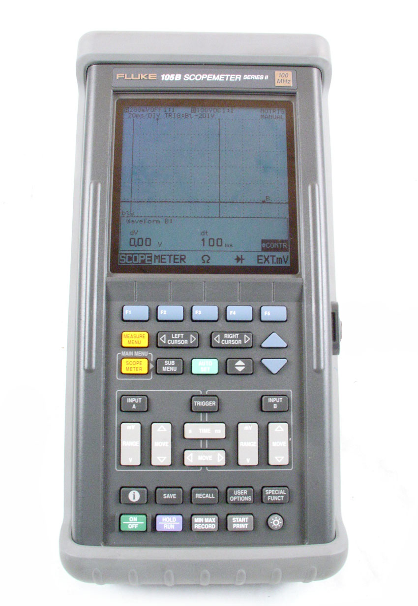 Fluke 105B for sale