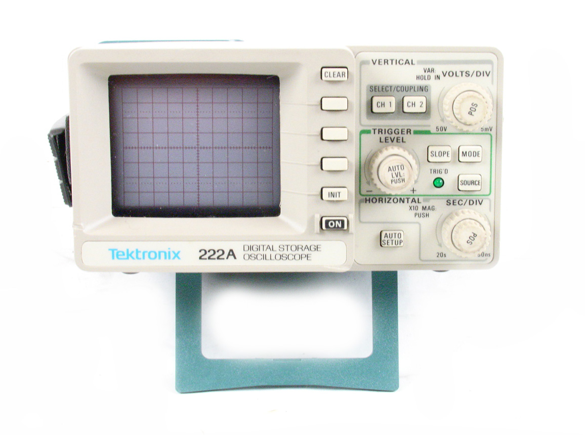 Tektronix 222A for sale