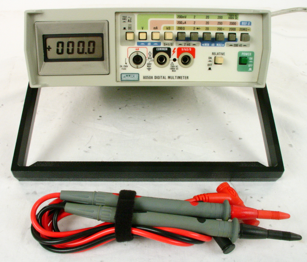 Fluke 8050A for sale