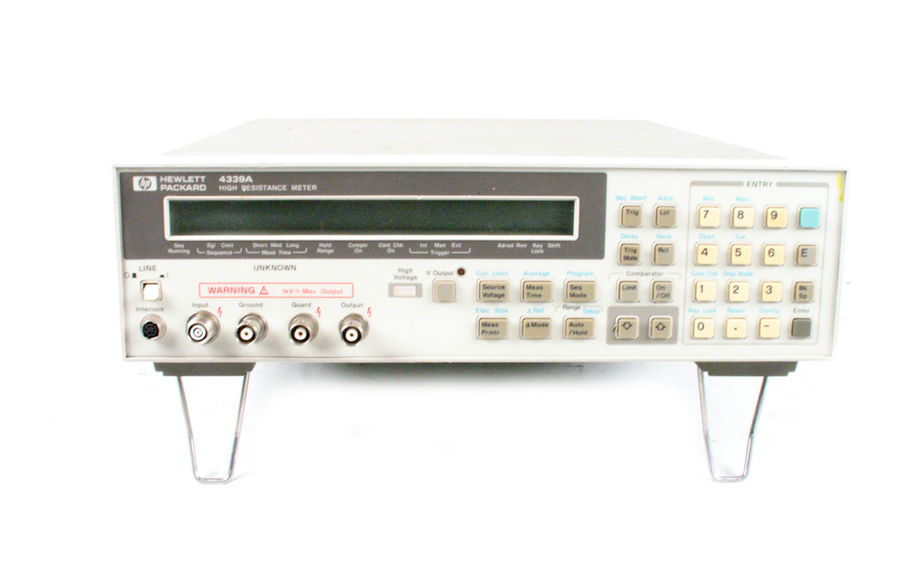HP / Agilent 4339A for sale