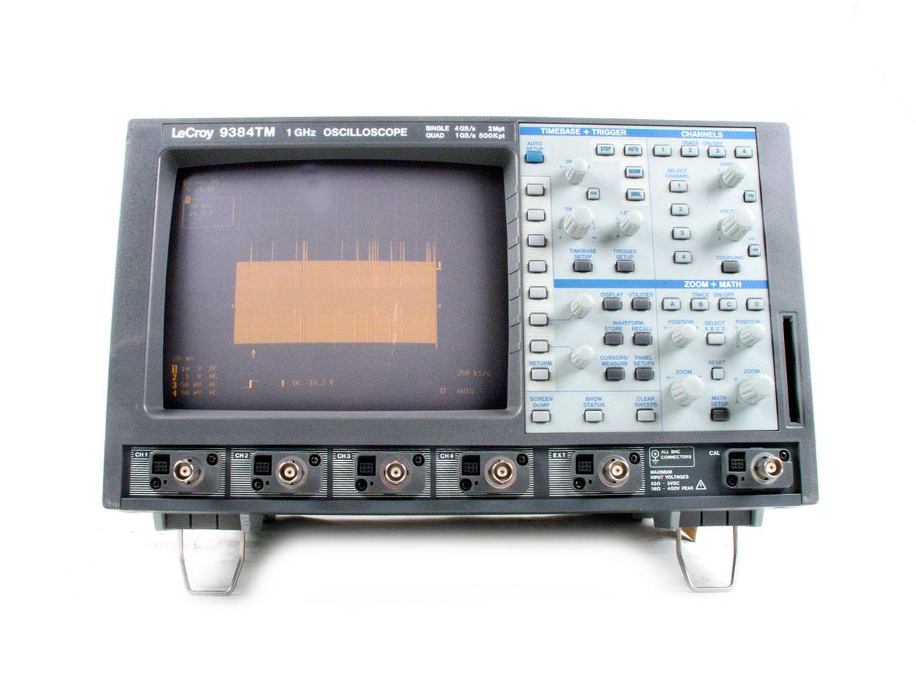 Lecroy 9354AM for sale