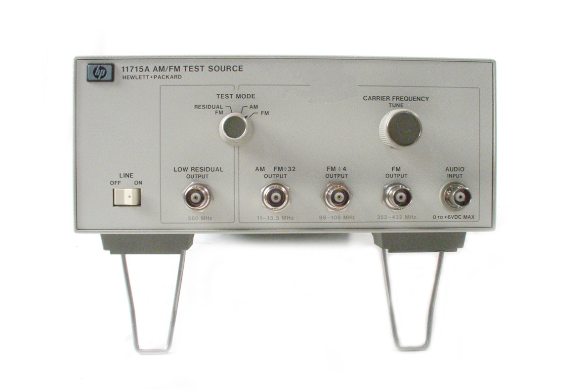 HP / Agilent 11715A for sale