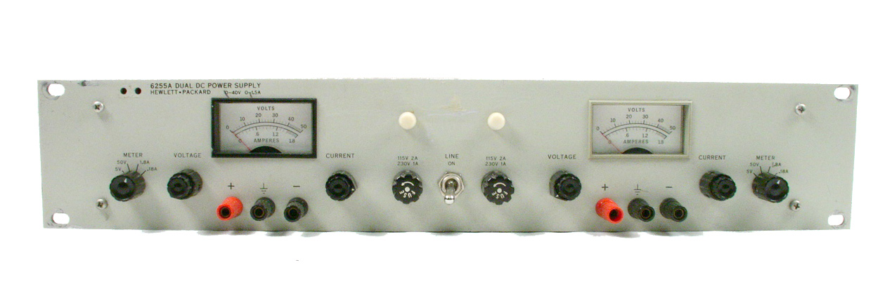 Agilent / HP 6255A for sale