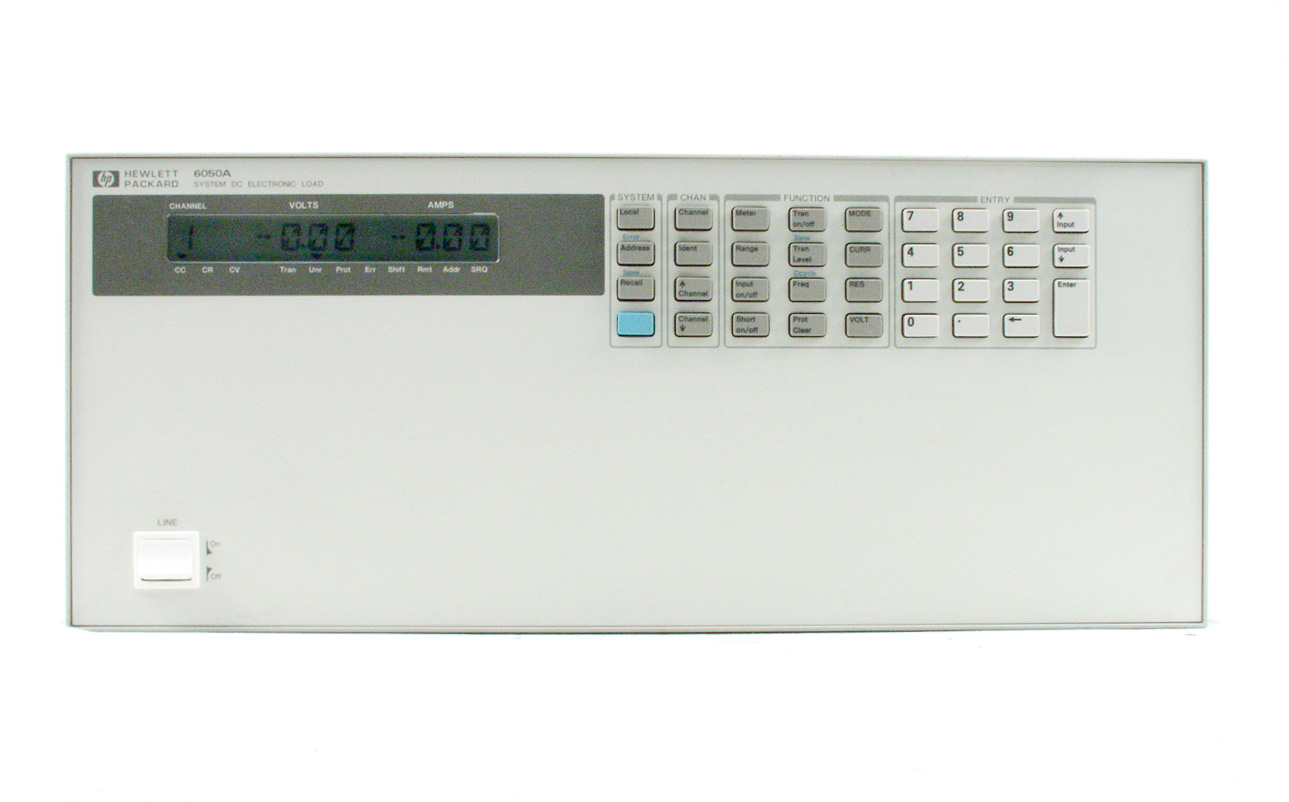 HP / Agilent 6050A for sale