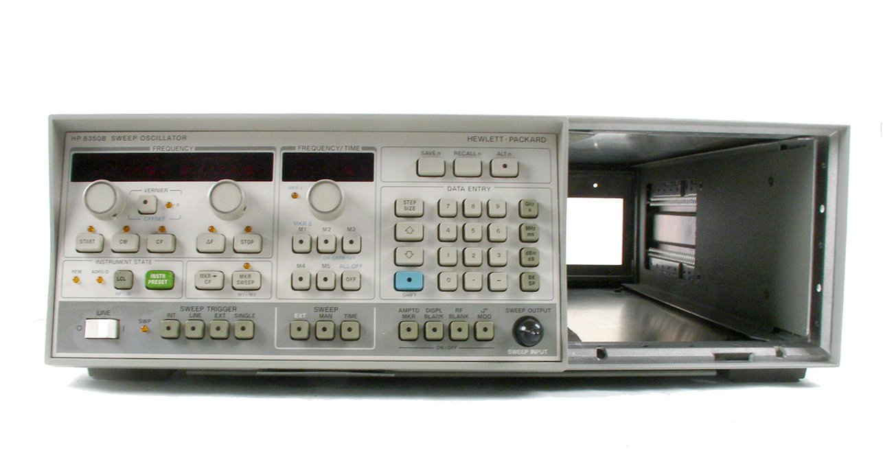 Agilent / HP 8350B for sale