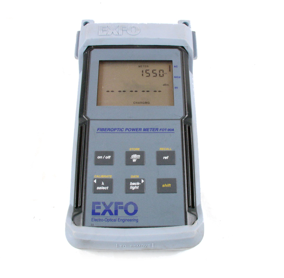 EXFO FOT-92A for sale