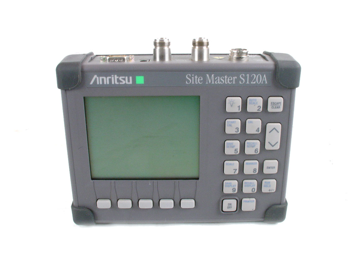 Anritsu S120A for sale