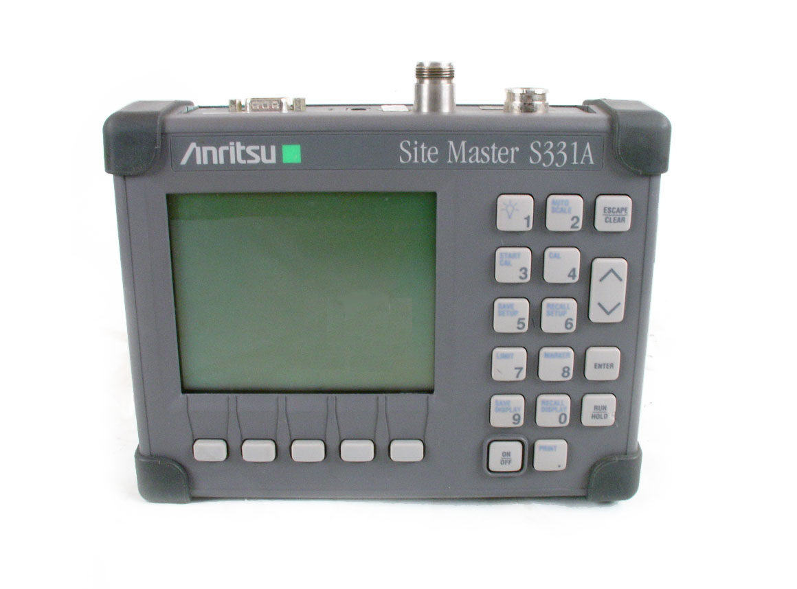 Anritsu S331A for sale