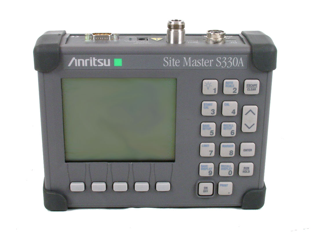 Anritsu S330A for sale