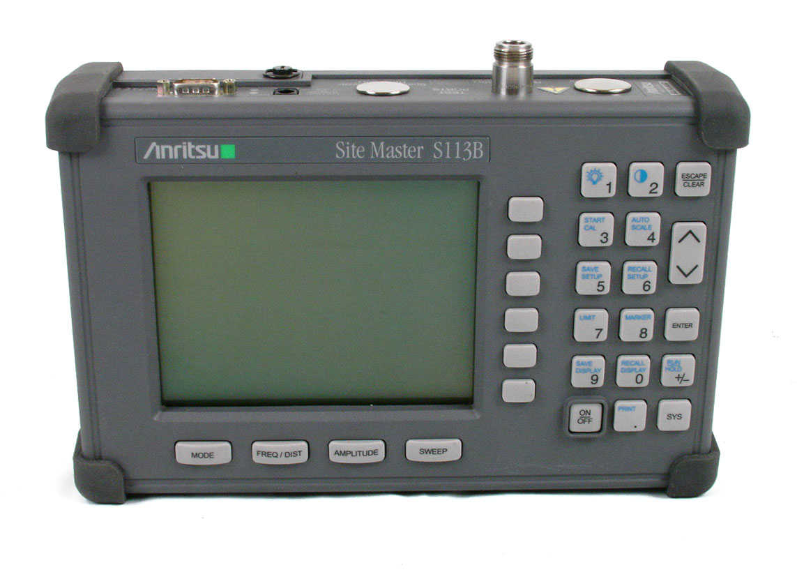 Anritsu S113B for sale