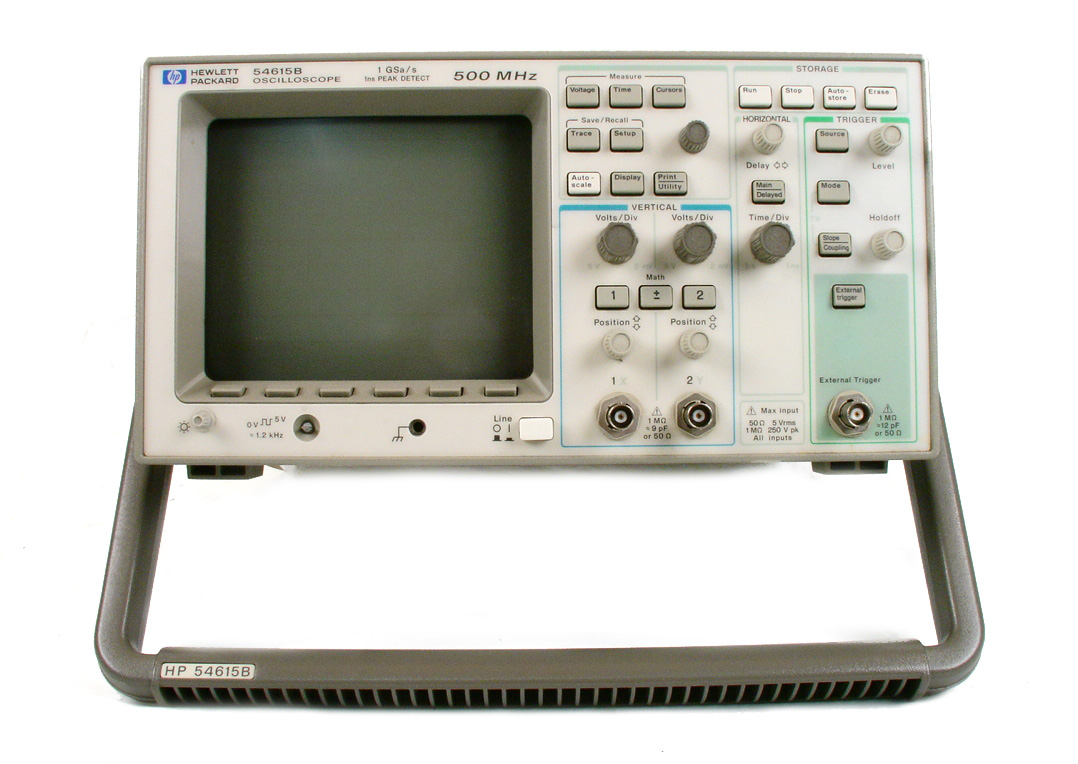 HP / Agilent 54615B for sale