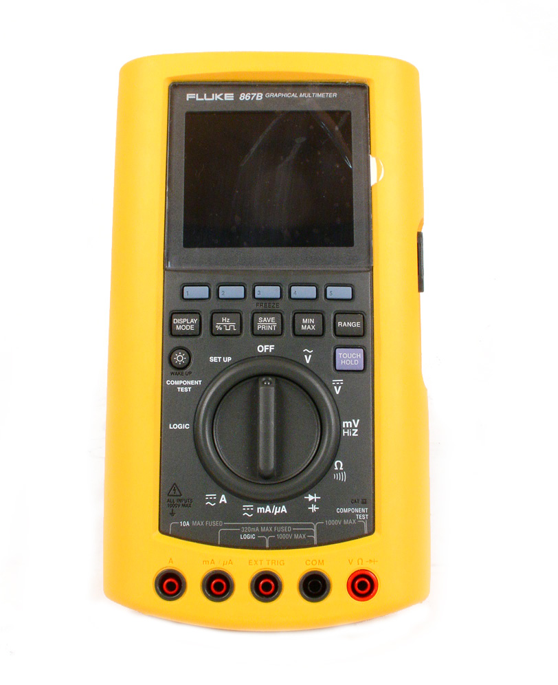 Fluke 867B for sale