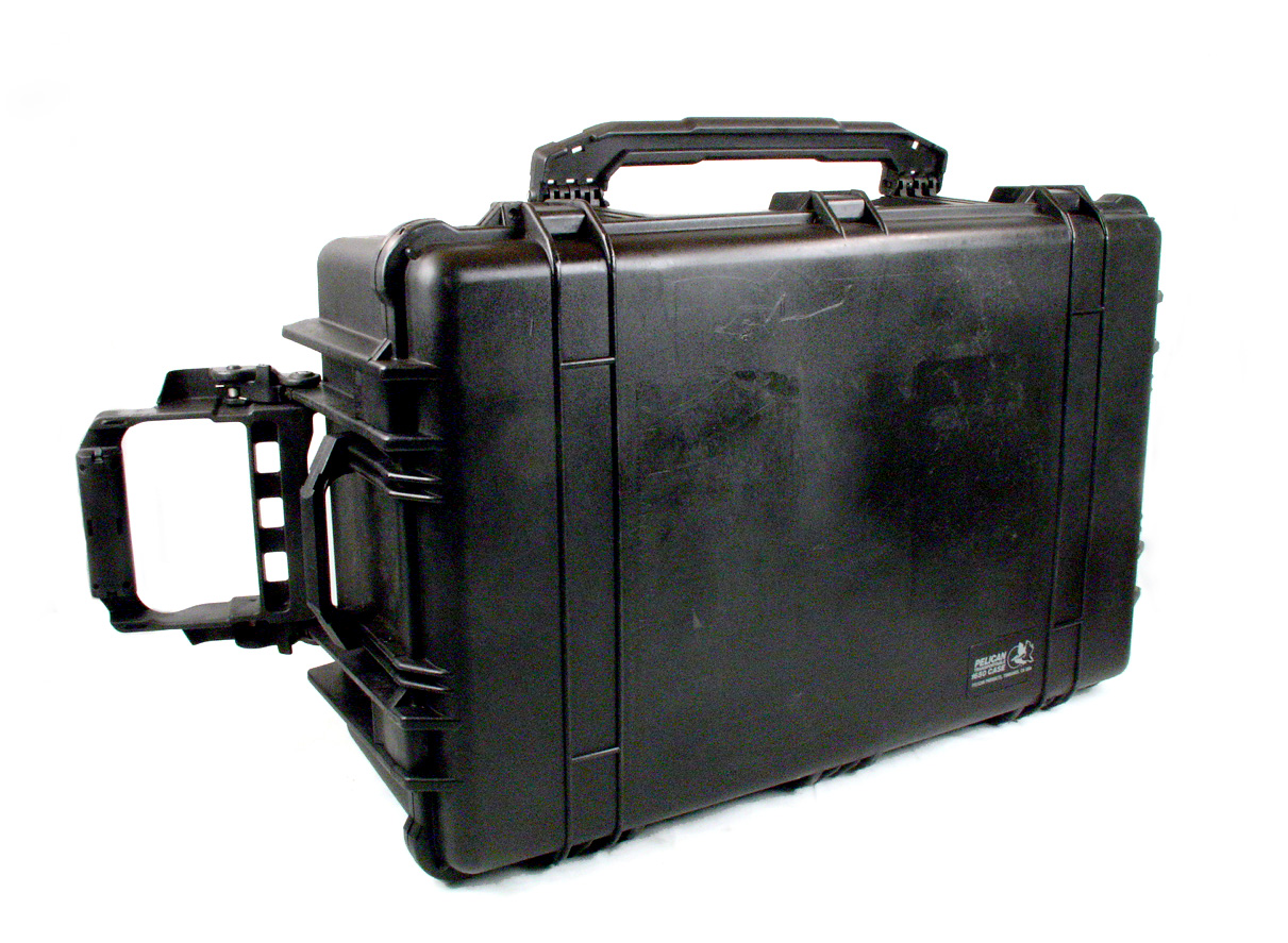 Pelican Pelican 1650 Case for sale
