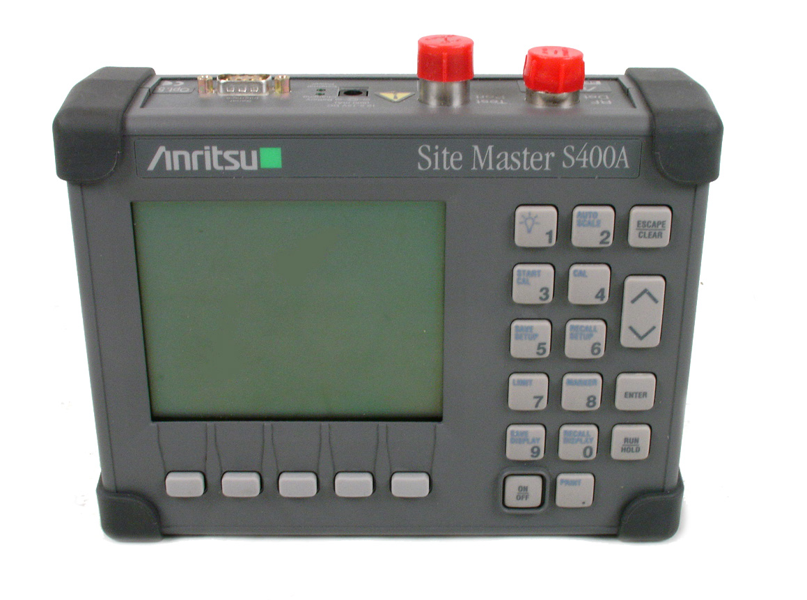 Anritsu S400A for sale
