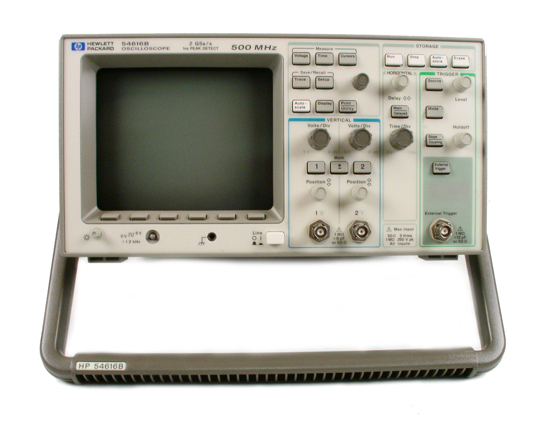 HP / Agilent 54616B for sale