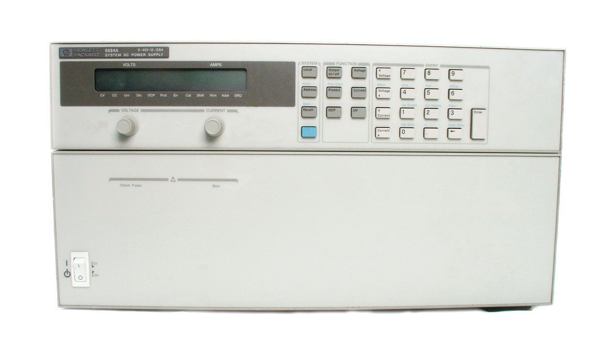 Agilent / Keysight 6684A for sale