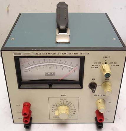 Fluke 845AB for sale