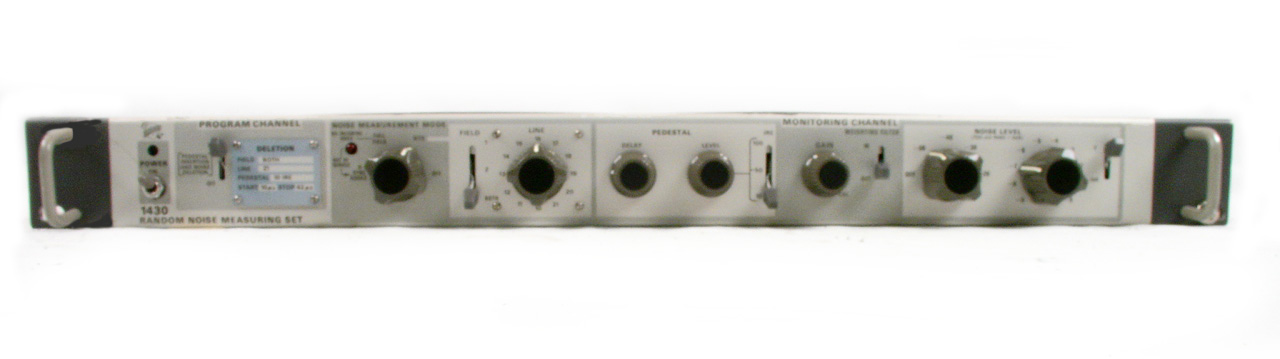 Tektronix 1430 for sale