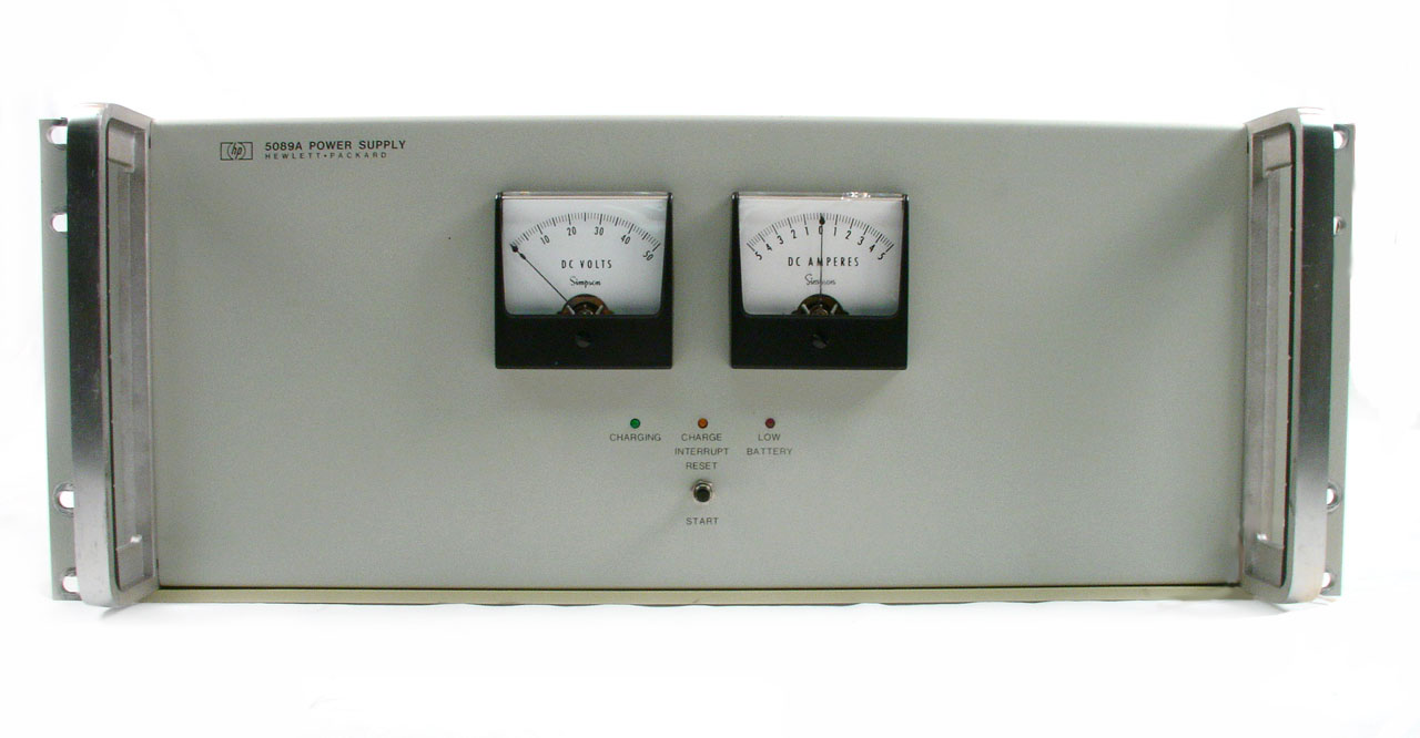 Agilent / HP 5089A for sale