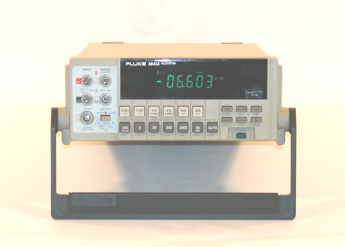Fluke 8840A for sale