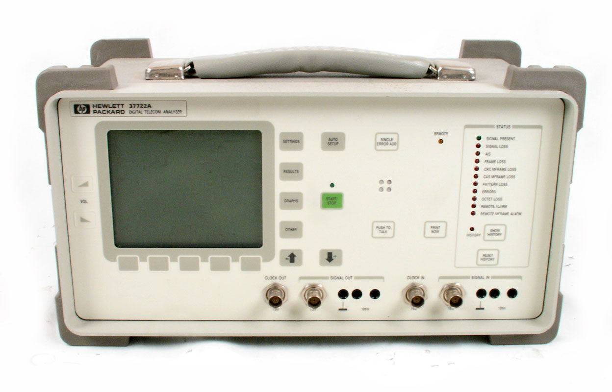Agilent / HP 37722A for sale