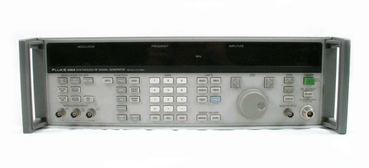 Fluke 6082A for sale