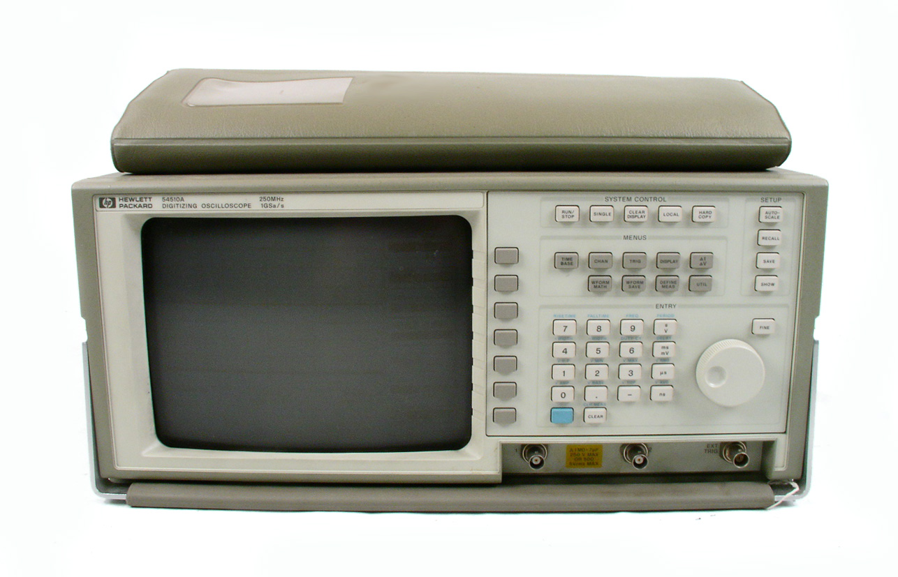 Agilent / HP 54510A for sale
