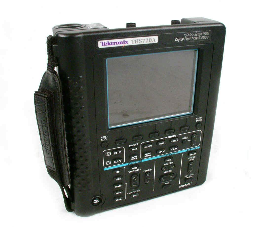 Tektronix THS720A for sale