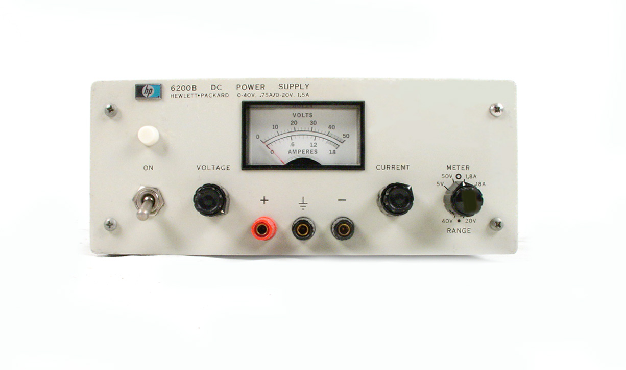Agilent / HP 6200B for sale