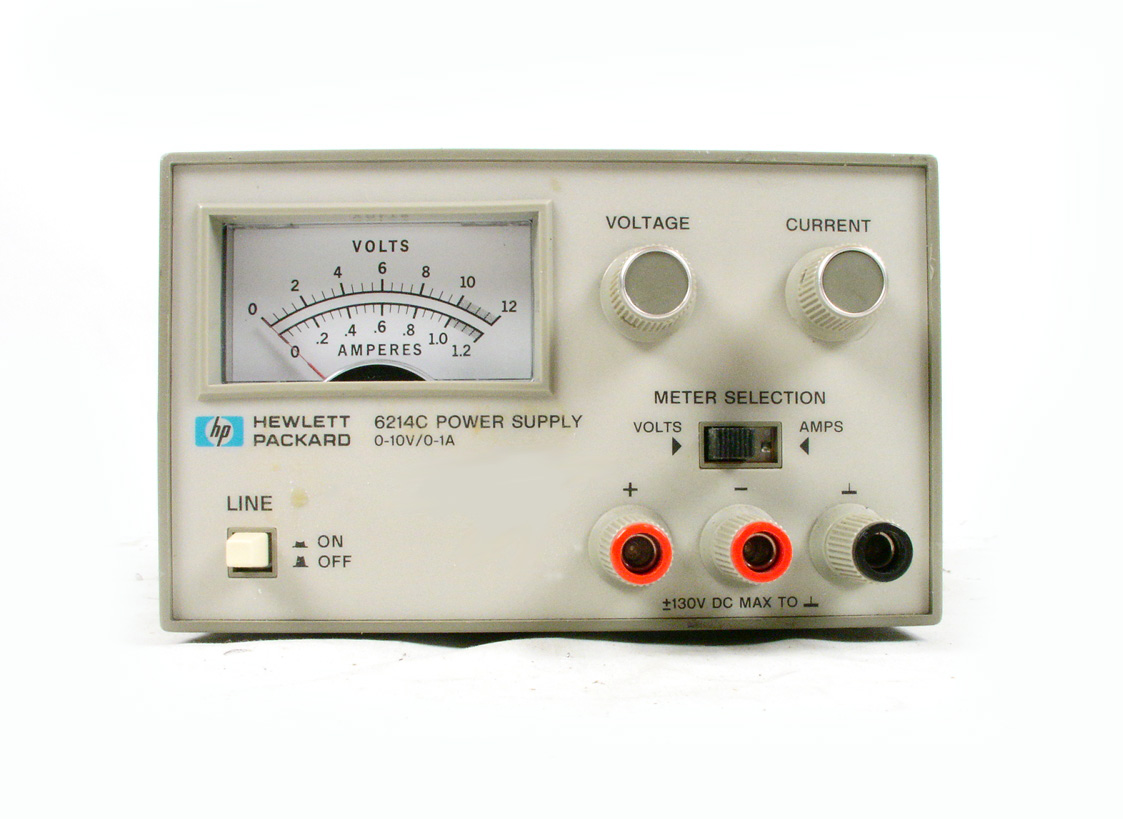 Agilent / HP 6214C for sale