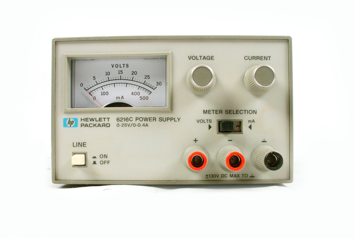 Agilent / HP 6216C for sale