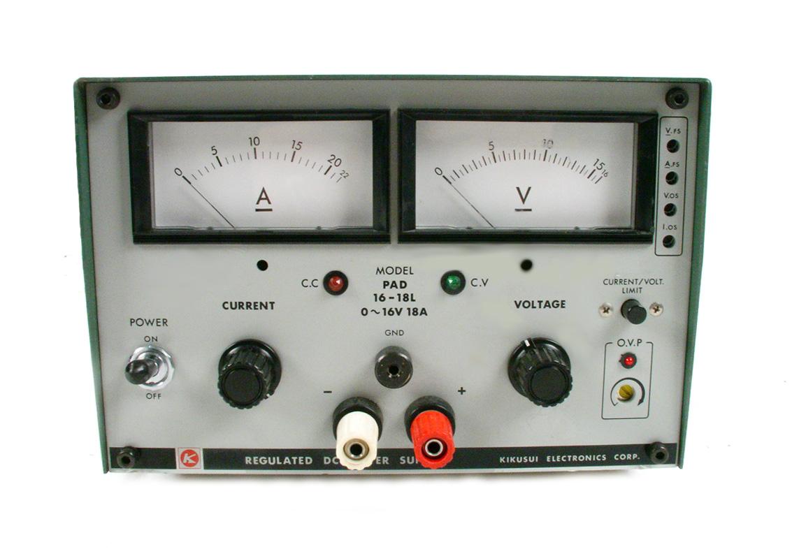 Used Kikusui Test Equipment For Sale Accusource Electronics