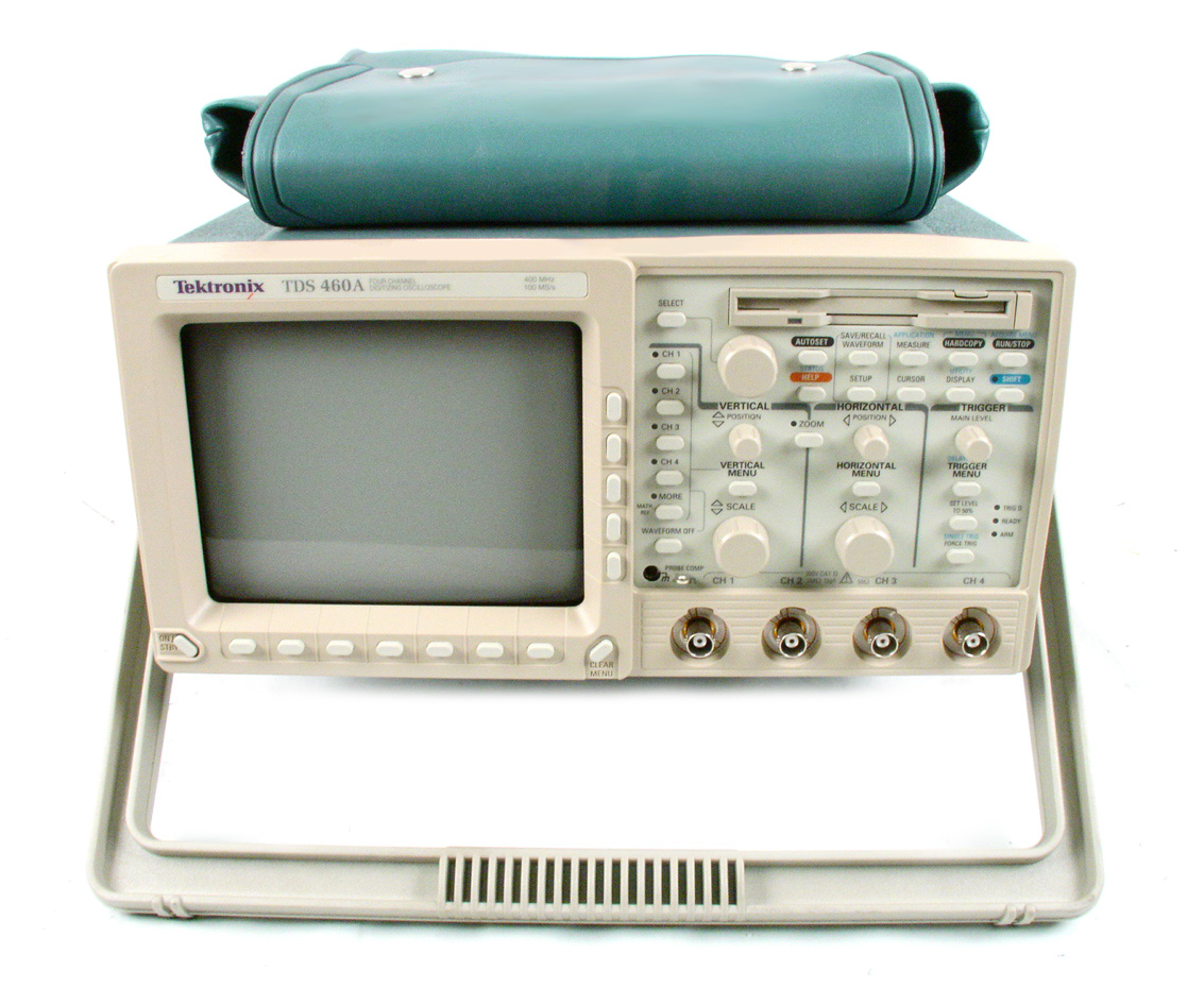 Tektronix TDS460A for sale