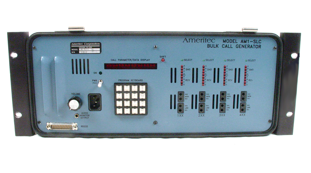 Ameritec AM1-SLC for sale