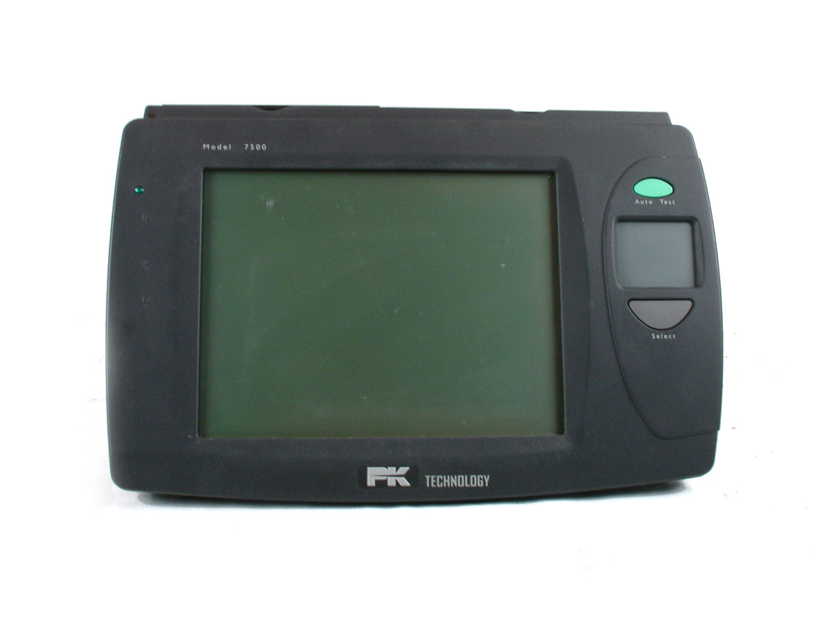 PK Technology 7500 for sale