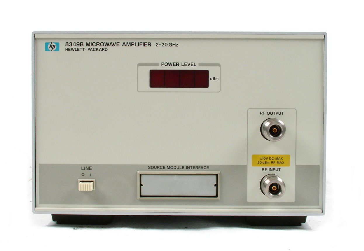 HP / Agilent 8349B for sale