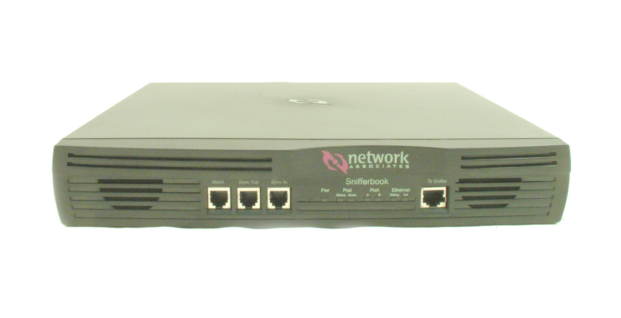 Network Associates NAI-408-0281-100 for sale