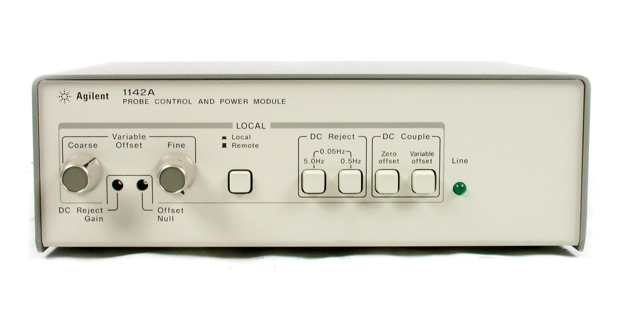 Agilent / HP 1142A for sale
