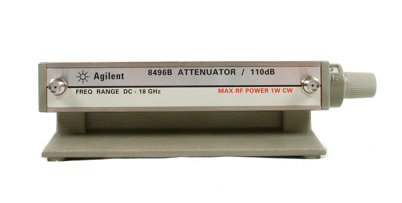 Agilent / Keysight 8496B Opt. 002 for sale