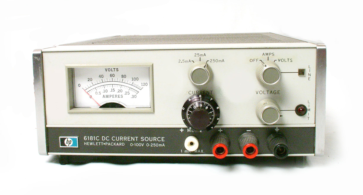 Agilent / HP 6181C for sale