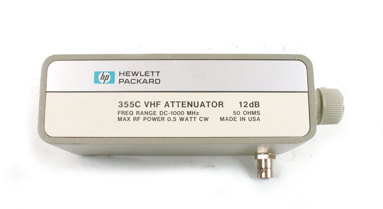 HP / Agilent 355C for sale